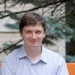 Dr. Ilya Beterov